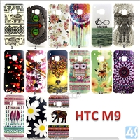 TPU Soft Case for HTC One M9