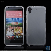 TPU Soft Case for HTC Desire 626