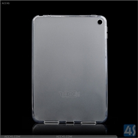 Frosted TPU Soft Case for Nokia N1 Tablet