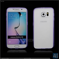 TPU PC Protective Case for Samsung Galaxy S6(SM-G925F)