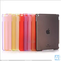 Frosted Plastic Hard Case for iPad Air 2