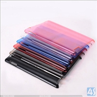Plastic Hard Case for iPad 2/3/4