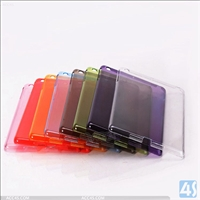Plastic Hard Case for iPad Mini 2/3