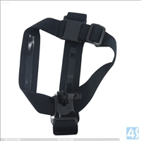 Head Strap for Gopro Hero 2/3/4 GP24