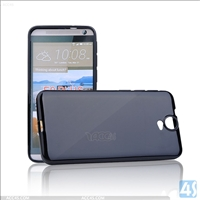 TPU Soft Case for HTC E9 Plus(One E9+)