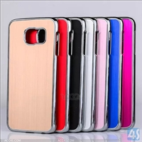 Plastic Hard Case for Samsung Galaxy S6(SM-G925F)