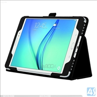 Stand Leather Case for  Samsung Galaxy Tab A 8.0 T350