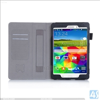 Leather Wallet Stand Case for  Samsung Galaxy Tab A 9.7  T555