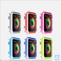 TPU Protective Cover for Apple Watch