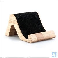 Bamboo Universal Mobile Phone Support