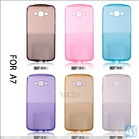 TPU Phone Case for SAMSUNG  Galaxy A7 / SM-A700FD