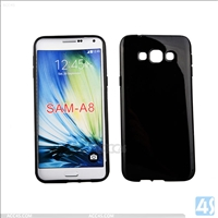 Jelly TPU Case for Samsung A8