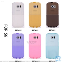 TPU Phone Case for SAMSUNG  Galaxy S6 / SM-G925F