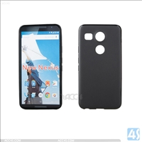 "Matt TPU case for GOOGLE  Nexus 5X (5.2"" 2015)"