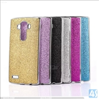 Bling PC Hard Back Case Cover for LG G4
