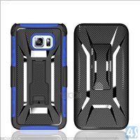 Combo hard case for samsung galaxy S6 edge plus