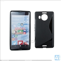 S line TPU Case for Microsoft NOKIA  Lumia 950XL