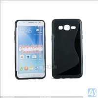 S style tpu Case for SAMSUNG Grand On /G550