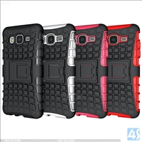 PC TPU Case for Samsung Grand On / G550