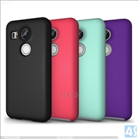 "Anti Drop TPU PC Case for GOOGLE Nexus 5X (5.2"" 2015)"