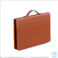 Multi Function Leather Bag for Apple iPad Pro 12.9