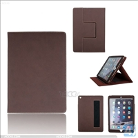 360 Rotation Detachable PU Leather Case for APPLE iPad Pro (12.9)