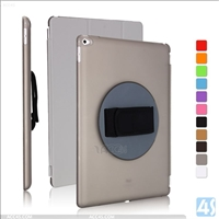 Rotation Plastic Case for Apple iPad Pro 12.9