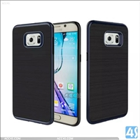 TPU PC Combo Case for SAMSUNG Galaxy S6 Edge Plus /N925