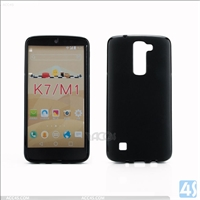 Matte TPU Case Cover for LG K7 M1