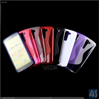 S Line TPU Case for LG K7 M1