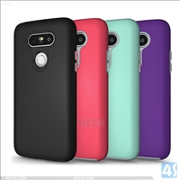 PC TPU Combo Case for LG G5