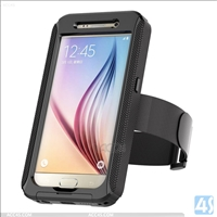 Waterproof Armband Case for SAMSUNG Galaxy S6 / SM-G925F