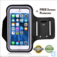 Sports Waterproof Armband for iPhone 6/ 6S