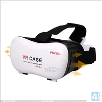 ABS + PC VR Case 5th
