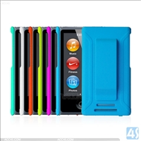 PC Clip Hard Case for Apple iPod Nano 7/ 8