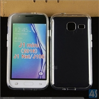 Clear TPU Case for SAMSUNG J1 Mini /J105 (2016)