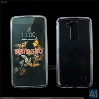TPU Clear Case for LG K8 / K350