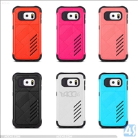 Combo Case for Samsung Galaxy S6 Edge