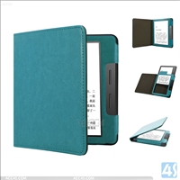2016 NEW NEW Smart PU leather case for Kindle Oasis