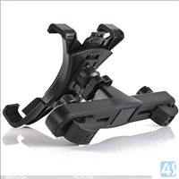 Headrest Mount Car Seat Back Holder Travel Kit for Tablets