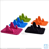Silicone Phone & Tablet PC Holder