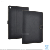 Retro PU Leather Case for iPad Air 2