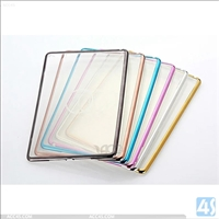 PC TPU Bumper Case for APPLE iPad Air 2