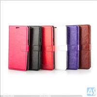 PU Leather Case for AMSUNG  Galaxy A8