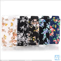 Flower Case for iPhone SE/ 5/ 5S