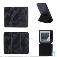 PU Leather Tri Fold Case for Amazon Kindle Oasis