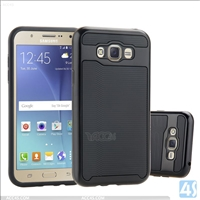 PC TPU Combo Case for SAMSUNG J7 J700