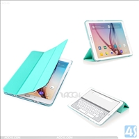 Tri Fold Smart Cover for SAMSUNG Galaxy TAB S2 9.7/ SM-T810/ 815