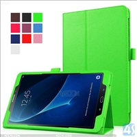 PU Leather Stand Case for SAMSUNG Galaxy Tab A 10.1 T580