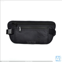 Zero Grid Oxford Sporty Waist Bag